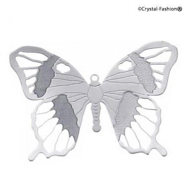 Sterling Butterfly 38mm