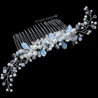 Swirl Mariah Hair Accessory 16,5cm