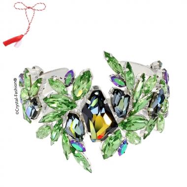 Voulcanna Cuff Bracelet