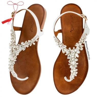 Y Dea Sandal Accessories 13,5cm