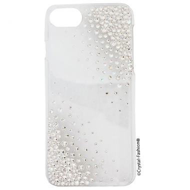 2 Corner Dissipated Crystallized PhoneCase