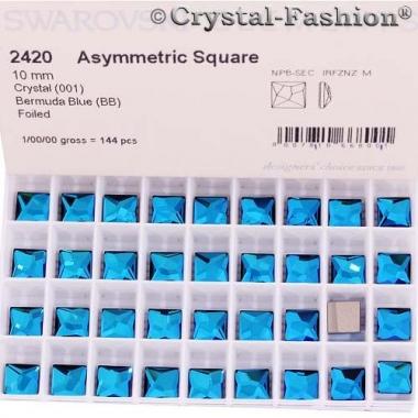 Asymmetric Square fb 10