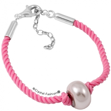 BeCharmed Pearl Thick Cord