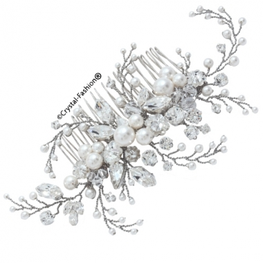 Bella Hair Accessory  15cm