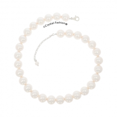 Pearl Necklace 14mm