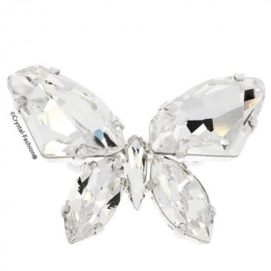 Vanessa Atlanta Butterfly 3,6cm