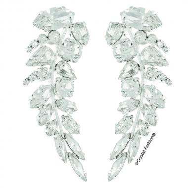 Nature Earrings 5,6cm s