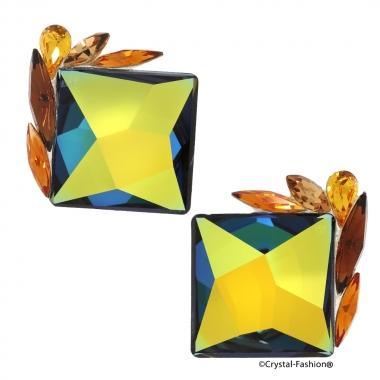 Square Jezebel 3,3cm Clp-Pin