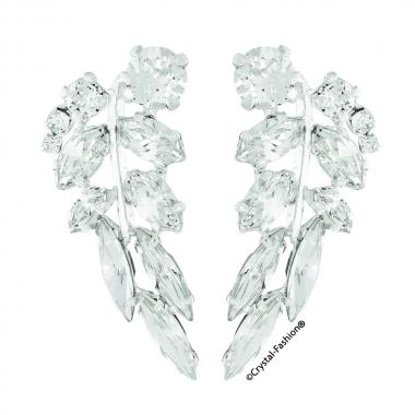 Short Nature Earrings 3,3cm