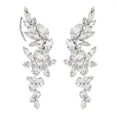 Voulcanna Earrings