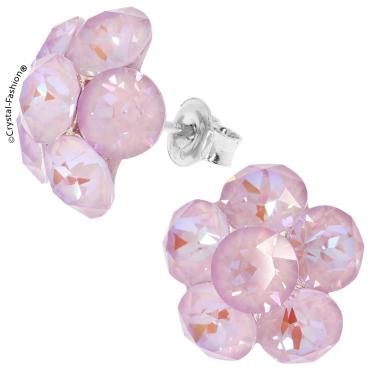 Chaton Flower 15mm s LavenderDelite