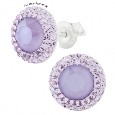 Chaton England Queen 10 fl s Violet-Violet+Lilac