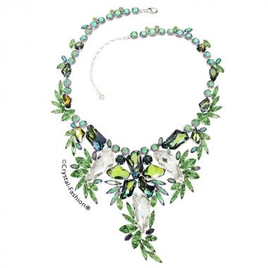 Voulcanna Necklace