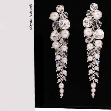 Crystal-Pearl Waterfall 8,3cm