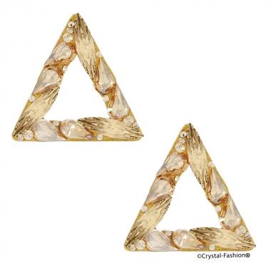 Delta Triangle 2,2cm