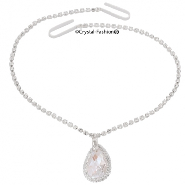 Frame Crystallized Pear p 22 Head Piece