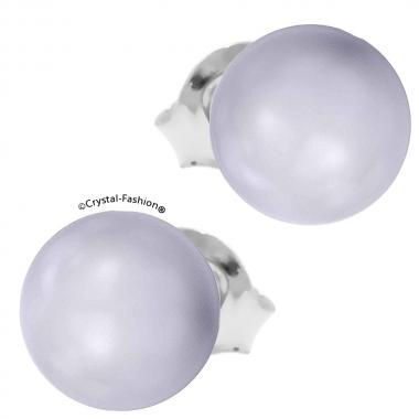Half Pearl 7mm(ss34) s LavenderPearl