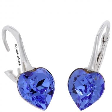 Heart f 8gl D-Lvbck Sapphire