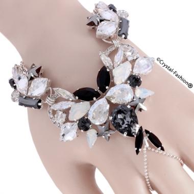Imolah Hand Jewel 25cm