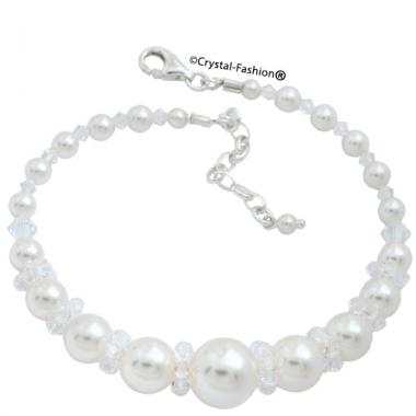 Joplin Pearl Bracelet