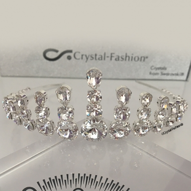 Jubilee Crown 4cm