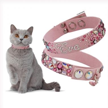 Kitty Collar 24cm