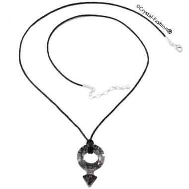 Male / Female 30 Symbol Necklace