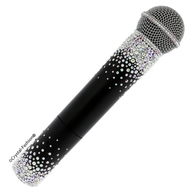 Crystallized Microphone
