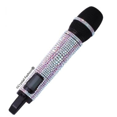 Microfon Cristalizat