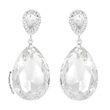 Angelina Pear f 14-30 s 4,8cm Clear