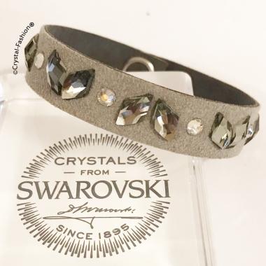 Alcantara Unicat 18cm Clear-SilverShade