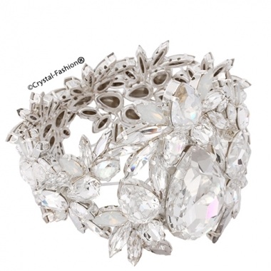 Elastic Royal Antler Bracelet