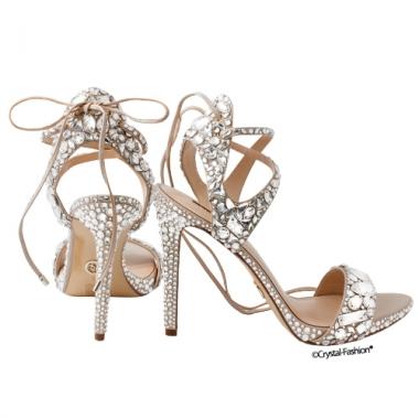 Bianca's Sandals
