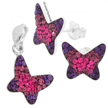 Chaton Butterfly fl 12/12 s