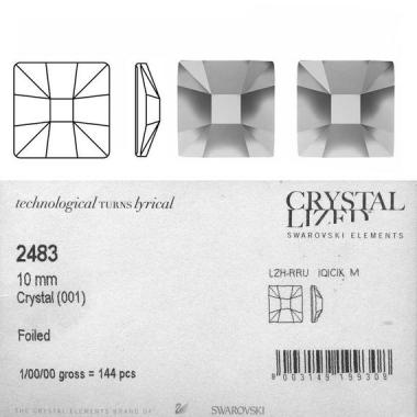 Simple Square fb 10