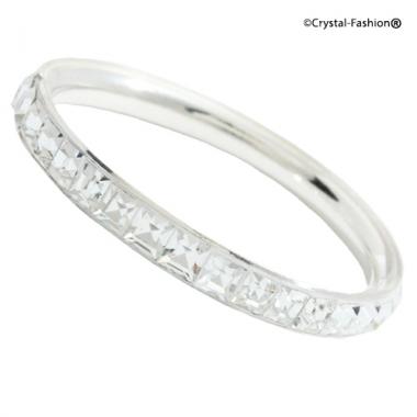 Slim Wedding Ring 1 Row