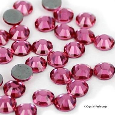 Xilion Rose fb ss30 (6,3mm) Rose HotFix