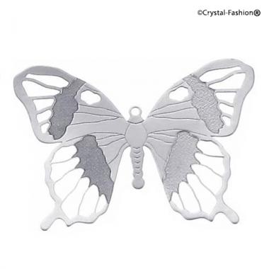 Sterling Butterfly 38mm