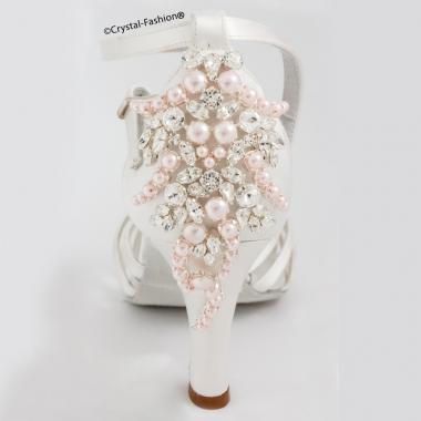 Maya Heel accessories 12cm