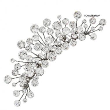 Symon Hair Jewel 11cm