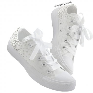 Crystallized Converse
