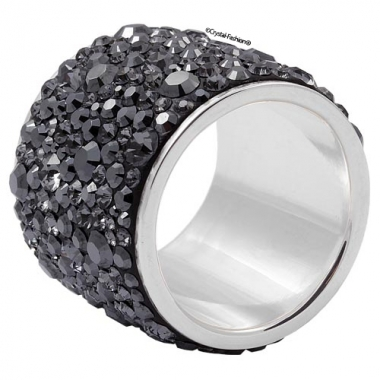 Wide TUBE Ring for HIM 2cm