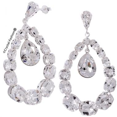 Ursula Earrings 5,7cm