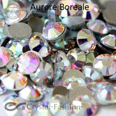 Crystals for nails: Xilion Rose fb ss3 (1,40mm)