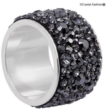 TUBE Ring 1,7cm
