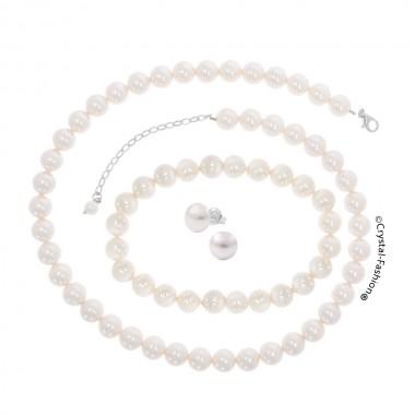 White Pearl b 7/7 - 8 s