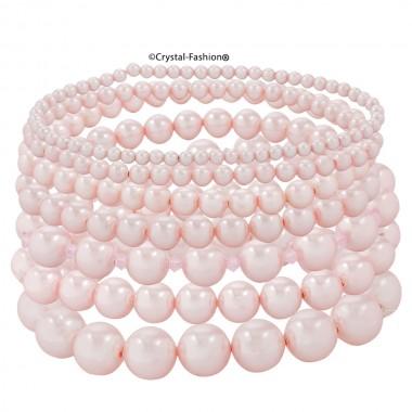 Elastic Pearls