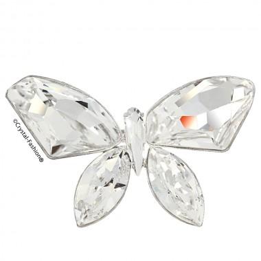 Vanessa Cardui Butterfly 4cm