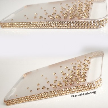 Side Crystallized PhoneCase