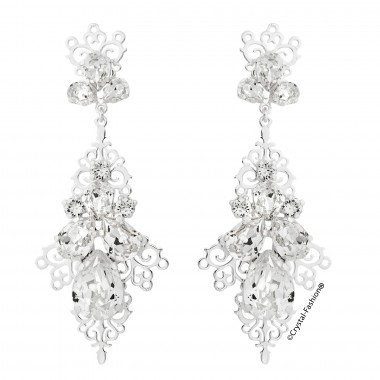 Selina Earrings 6,9cm